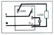 electrical-wiring-diagram-2 Range Infinite Switch Wiring Diagram on forward reverse, basic light, one way light, led rocker, off rocker, leviton double, multiple light,