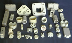 Technical Ceramics, Industrial Ceramics