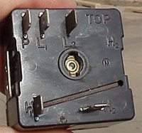 Infinite Heat Switch, Infinite Control Switch, Infinite Heating Switch, Energy Regulator, Infinite Control