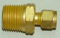 Compression Fittings, Brass Compression Fittings, Manufacture of Compression Fittings, Fitting, Fittings, Compression, Brass Compression